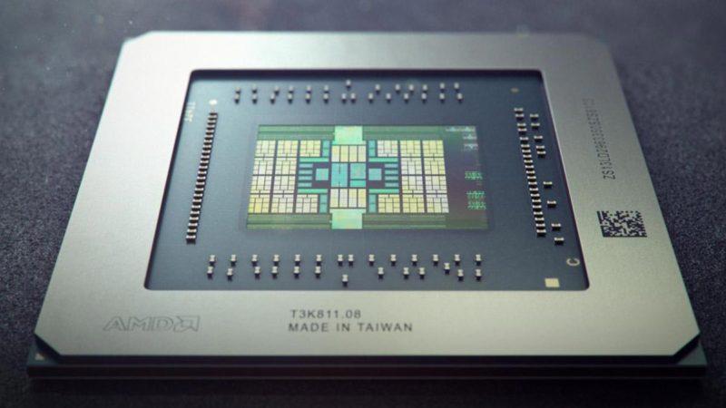 AMD расскажет о новых видеокартах 5 марта