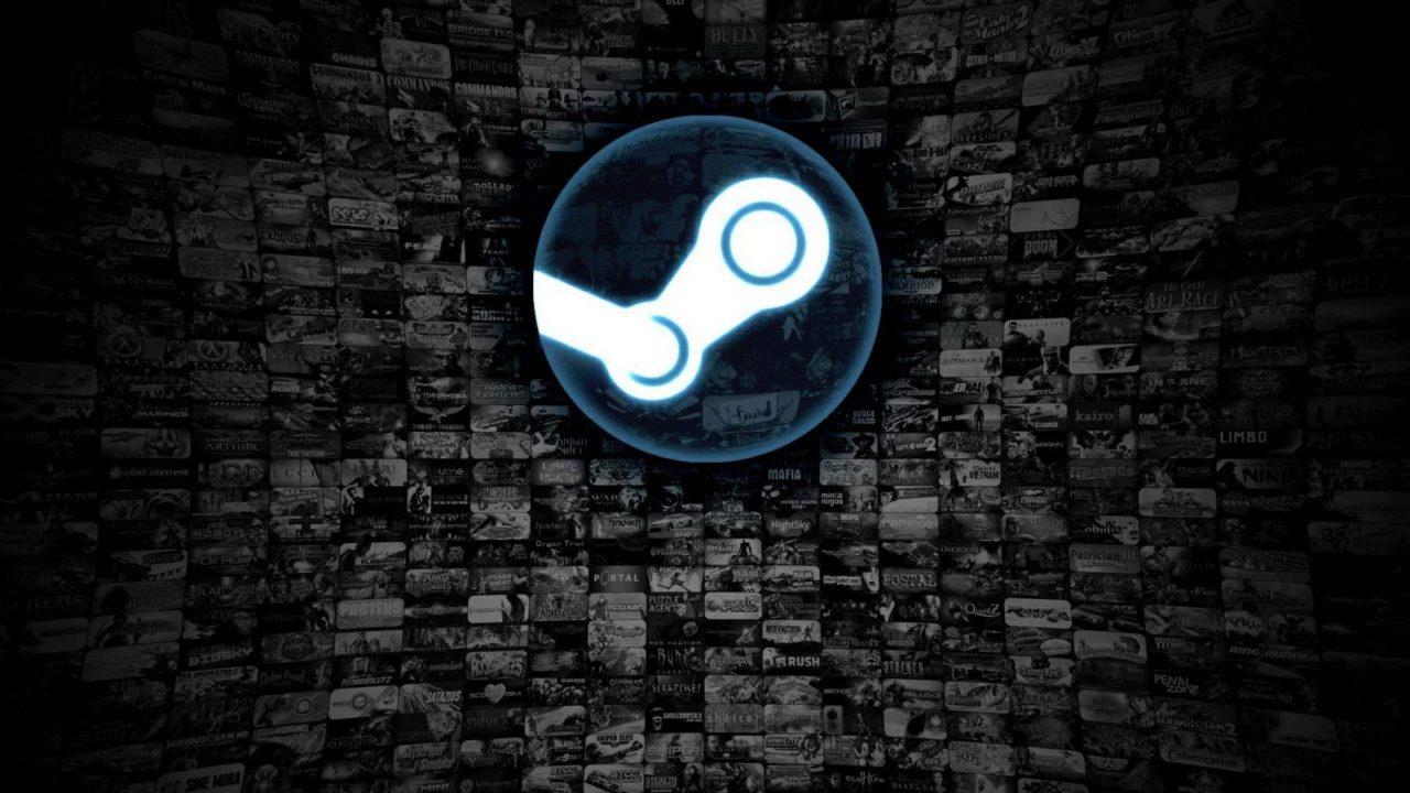 Steam затопило индюшатиной