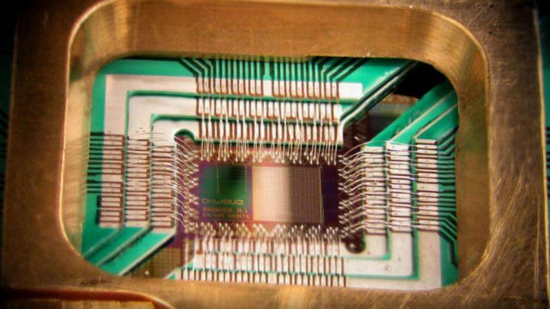 Toshiba создала алгоритм, делающий PC быстрее квантовых компьютеров.