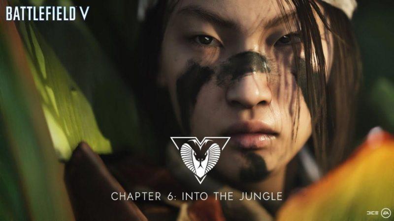 Battlefield V получит новую главу