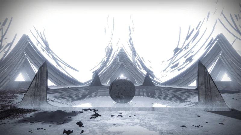 Загадка Коридоров Времени в Destiny 2 решена.