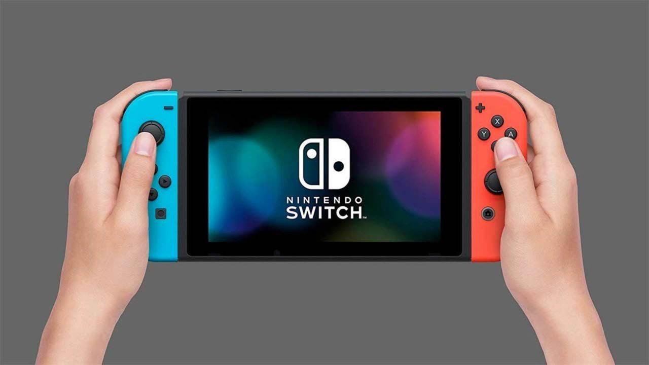 Новая модель Switch выйдет летом 2020