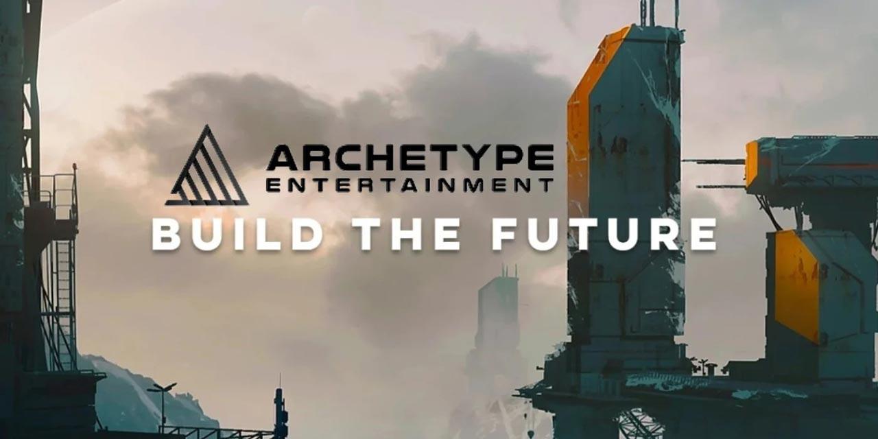 Archetype сделает духовную наследницу Mass Effect