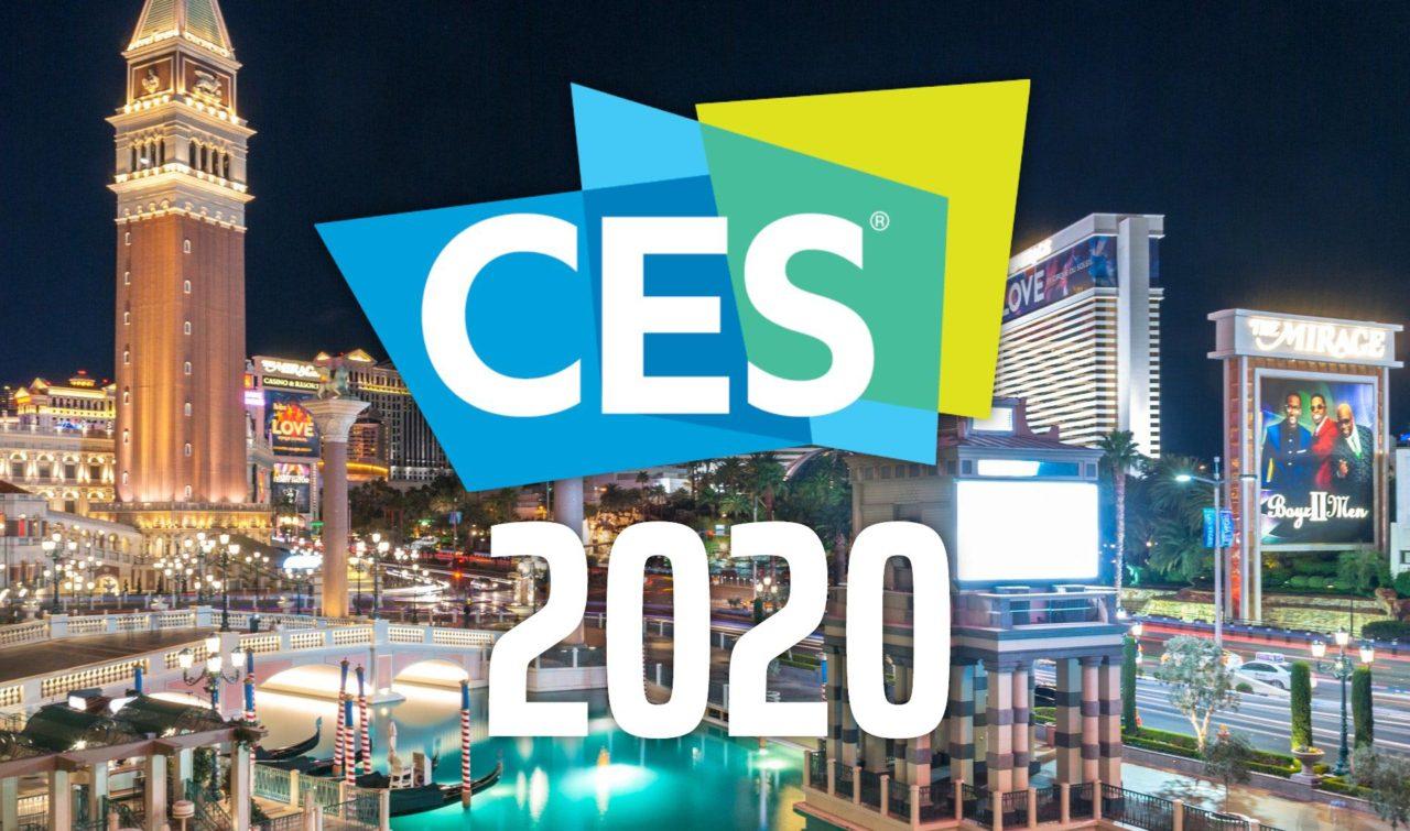 ASUS представила целый спектр устройств на CES 2020