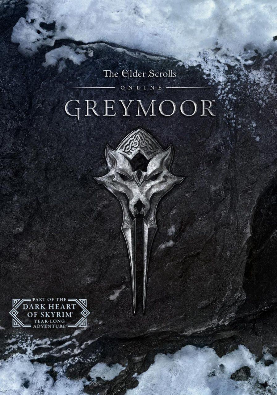 The Elder Scrolls Online получит новое DLC Greymoor
