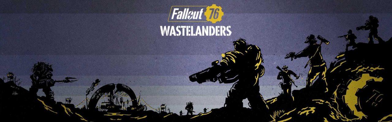Обновление Wastelanders для Fallout 76 будет протестировано игроками