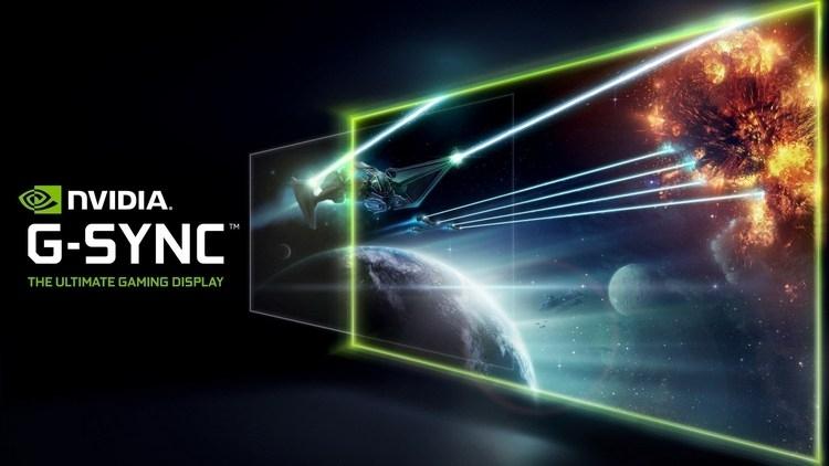 NVIDIA подробнее рассказала о новых мониторах