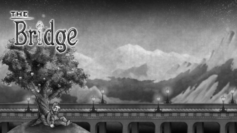 В Epic Games Store бесплатно раздают The Bridge
