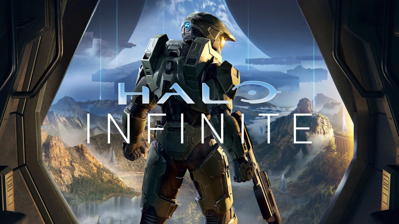 Halo: Infinite Logo