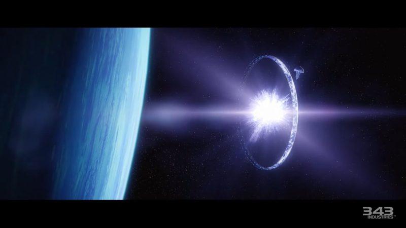 343 Industries рассказали о создании серии Halo
