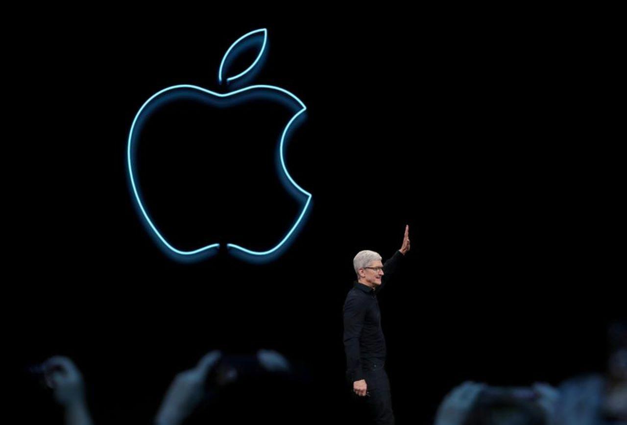 Apple отказалась от идеи внедрять полное шифрование данных.