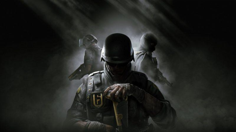 В Rainbow Six Siege начинается новое событие
