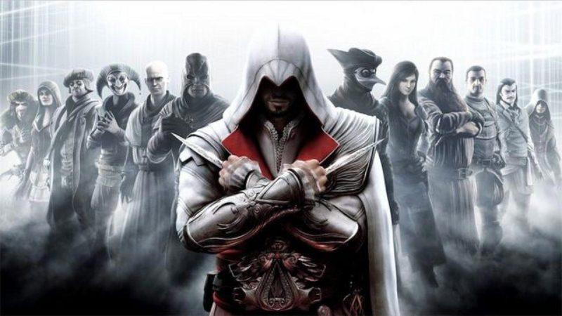 Assassin's Creed Ragnarok засветилась в нескольких цифровых магазинах