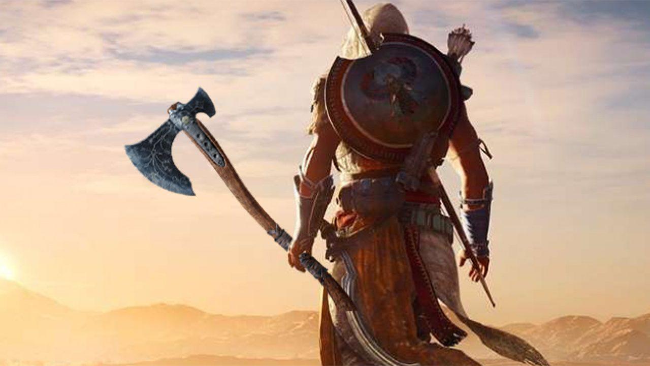 Инсайдер ZhugeEx опроверг основную информацию из утечек о новой Assassin's Creed