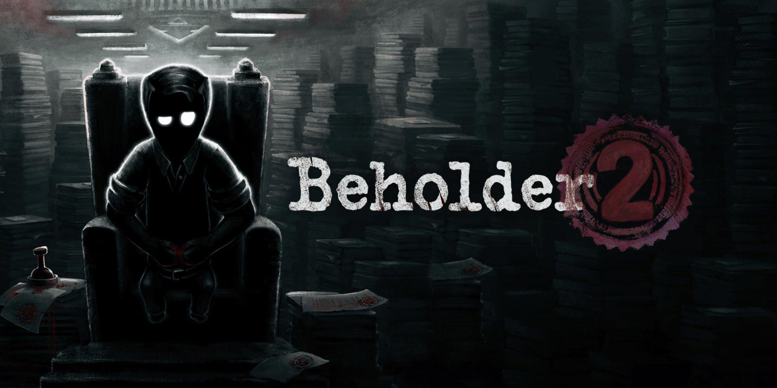 Разработчики дарят оригинальную Beholder при покупке Beholder 2 в Steam