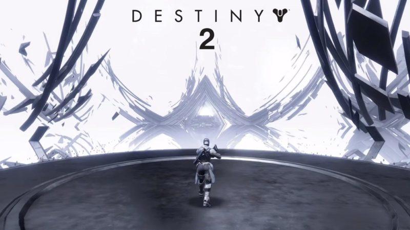 Игроки Destiny 2 пытаются разгадать новую тайну в Коридорах Времени