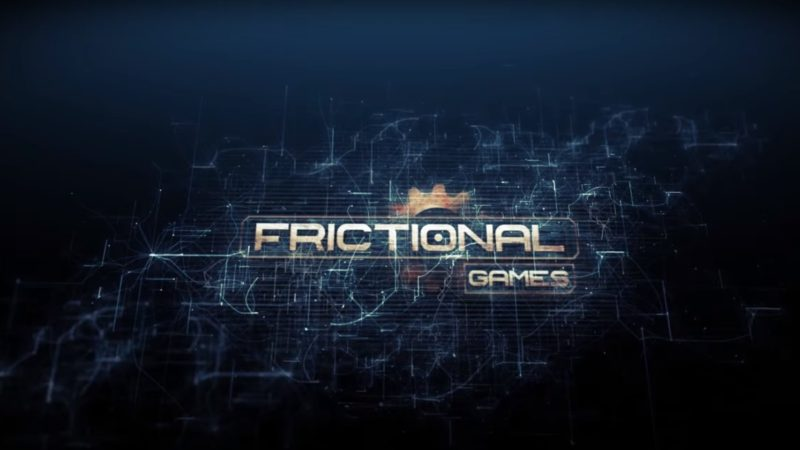 Frictional Games тизерят новый проект