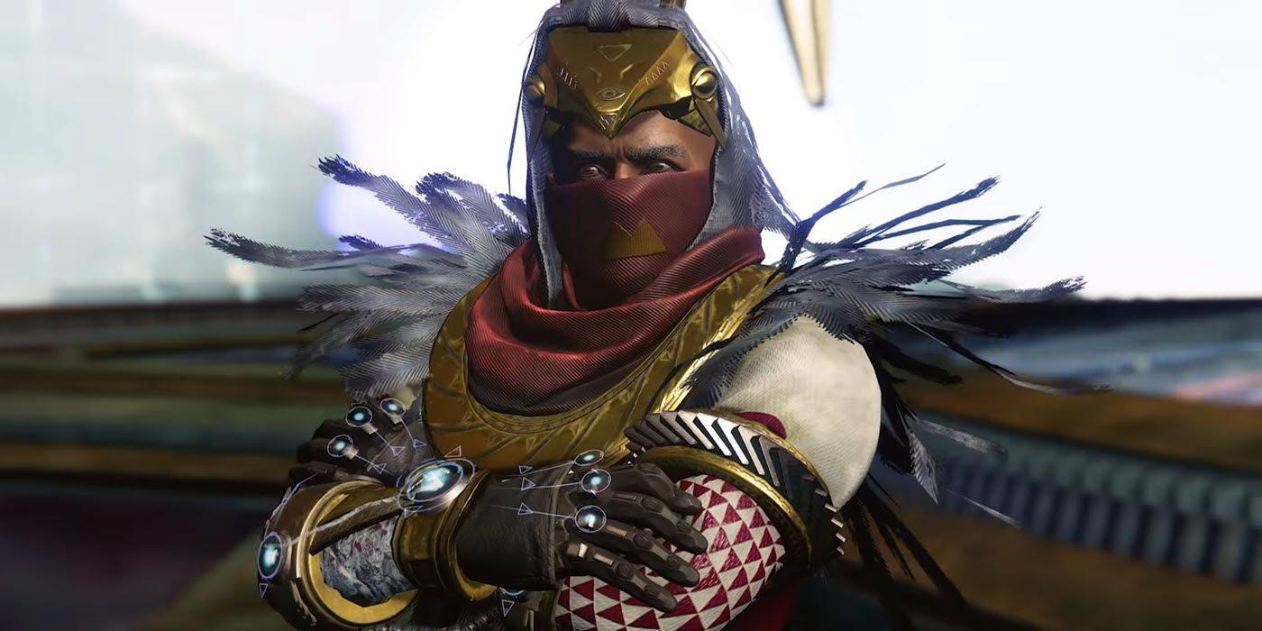 Osiris Destiny 2