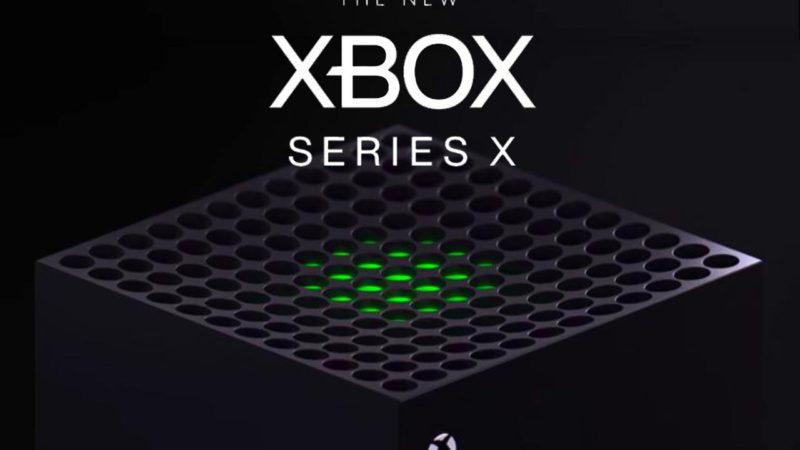 Найден новый не анонсированный APU от AMD, который может появиться в новой Xbox.