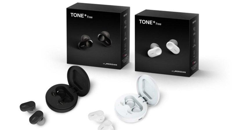 Tone Plus Free Front View