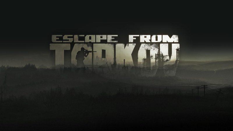 Escape from Tarkov вырвалась в топ Twitch
