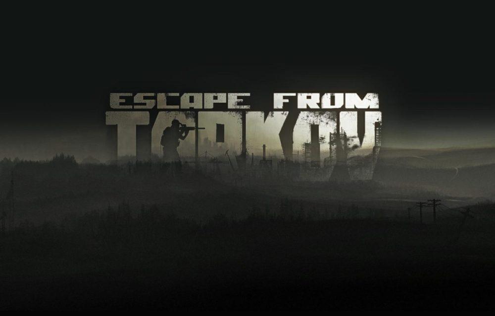 Escape from Tarkov вновь на вершине Twitch