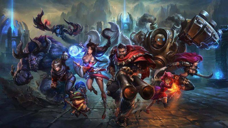 Riot Games извлекла урок из анонса Diablo Immortal