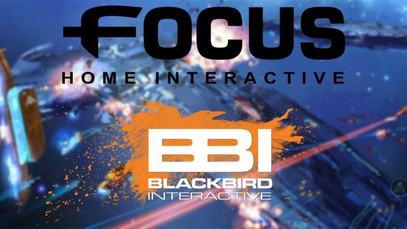 Focus Home Interactive и Blackbird Interactive теперь партнеры