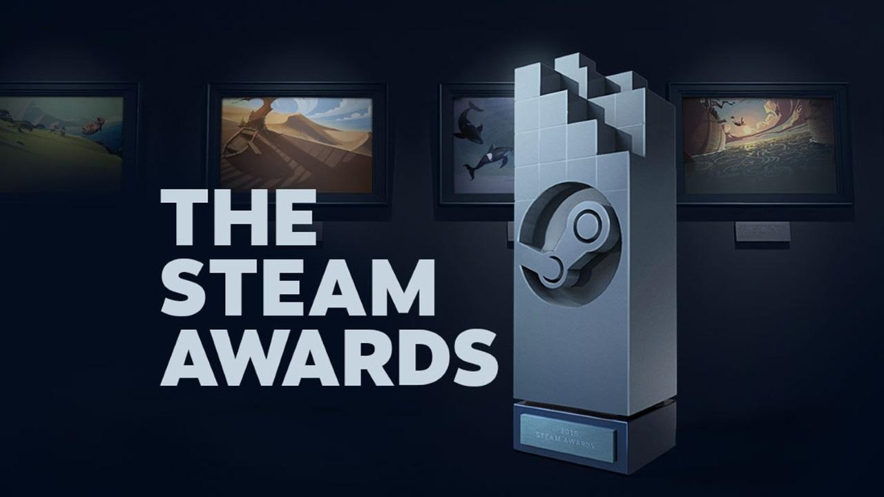 Steam подвел итоги своей премии