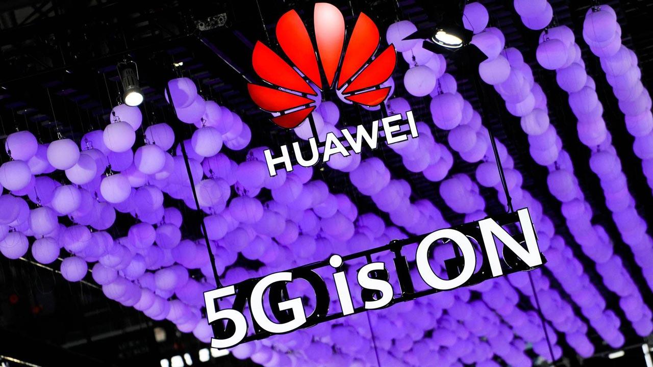 Huawei допустили до постройки сетей 5G в Великобритании