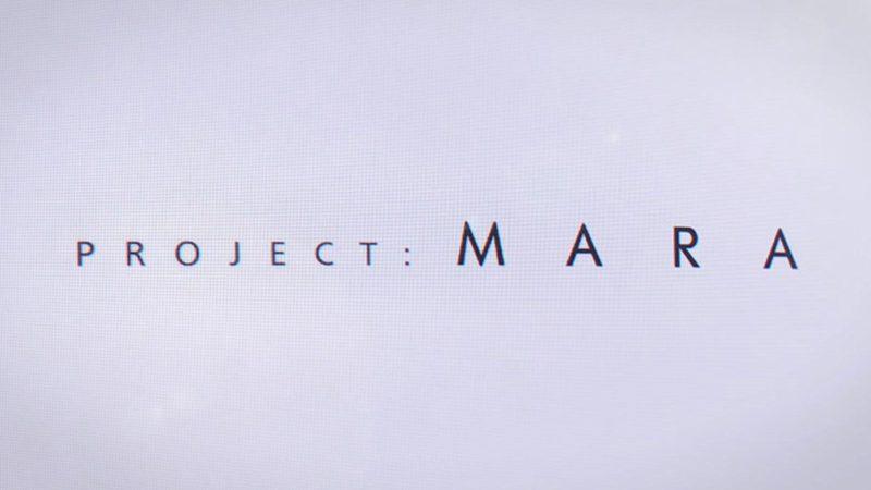 Ninja Theory представила Project: Mara.