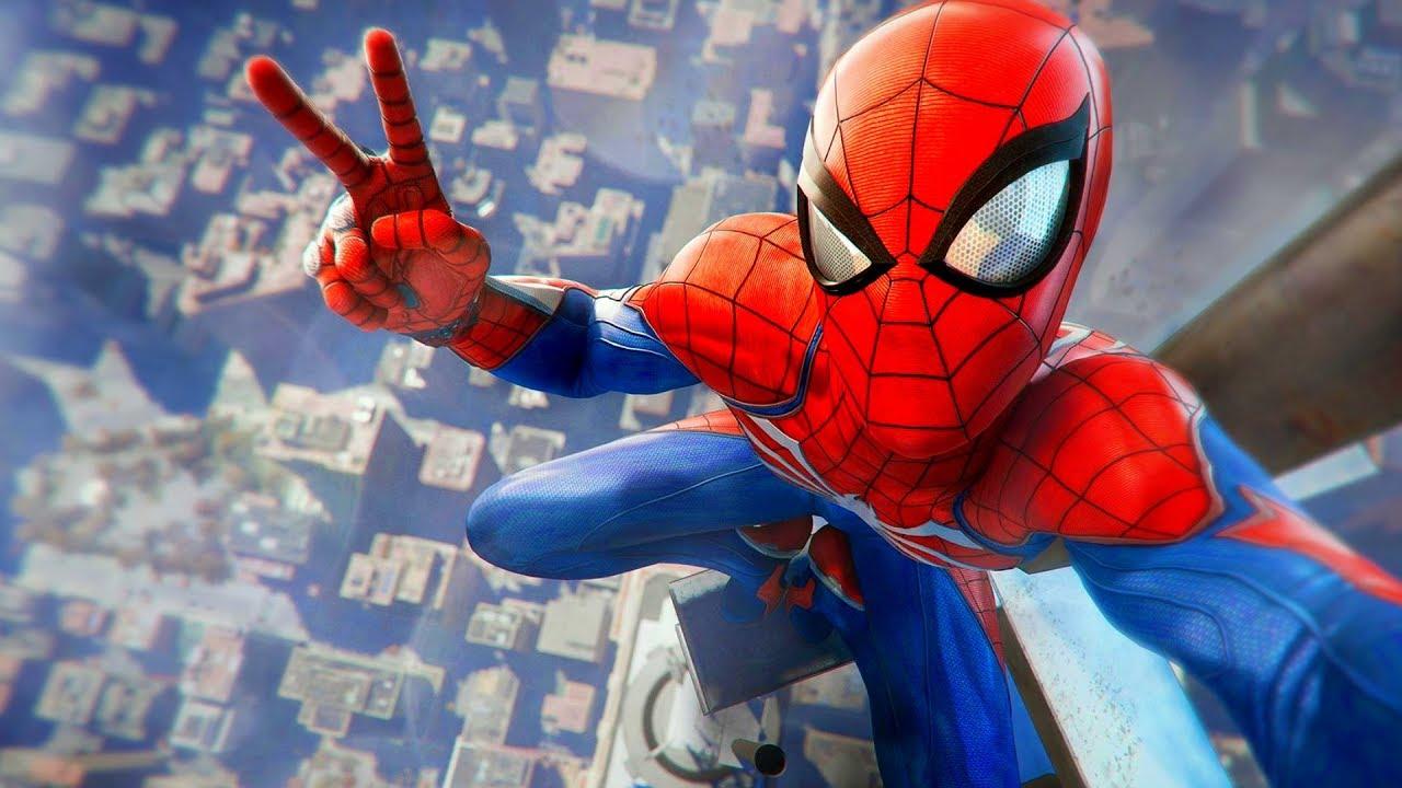 В сети появились слухи о сиквеле Человека-паука от Insomniac Games.