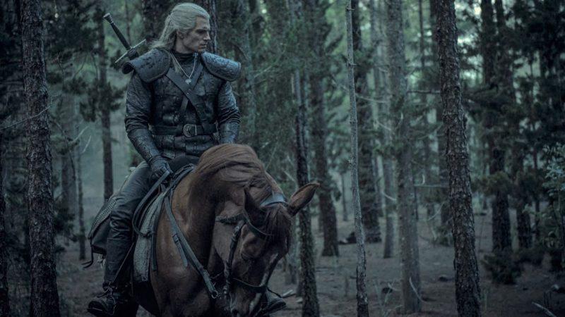 Саундтрек сериала «Ведьмак» будет доступен уже 24 января.