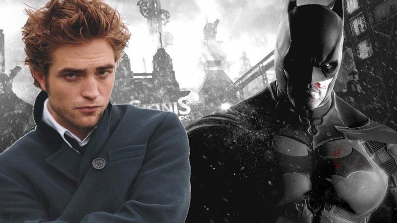 В сети появились новые слухи о фильме про Бэтмена с Робертом Паттинсоном в главной роли.