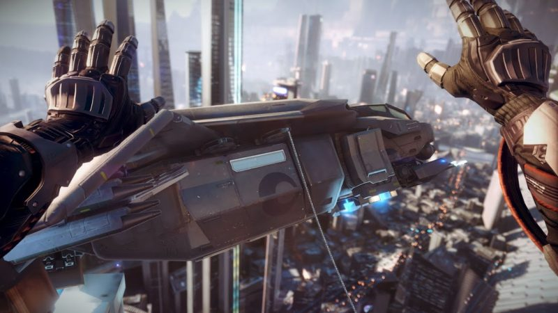 Пользователи Metacritic подвели итоги 2019 года и назвали топ-10 игр прошлого десятилетия.