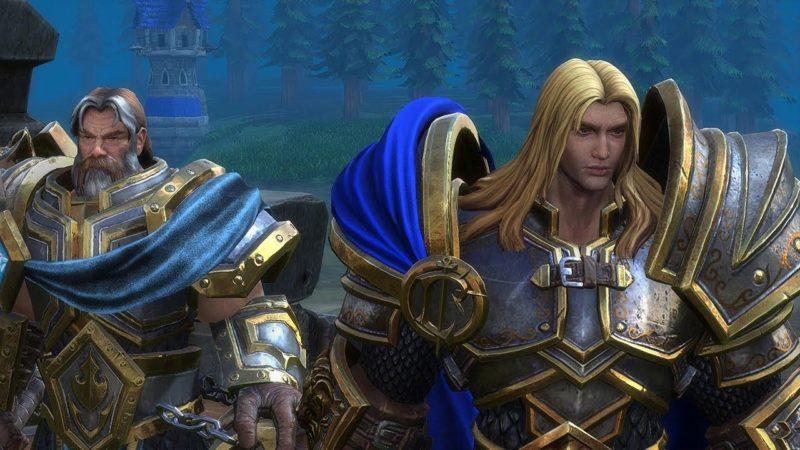 Blizzard извлекла урок из появления Dota.