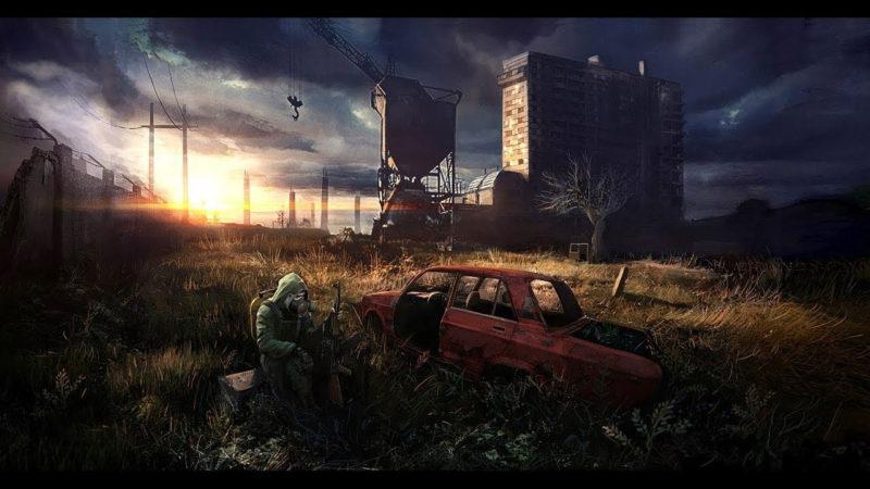 S.T.A.L.K.E.R. 2 будет базироваться на движке Unreal Engine.