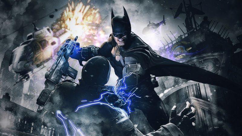 5 лучших битв с боссами в серии Batman: Arkham.