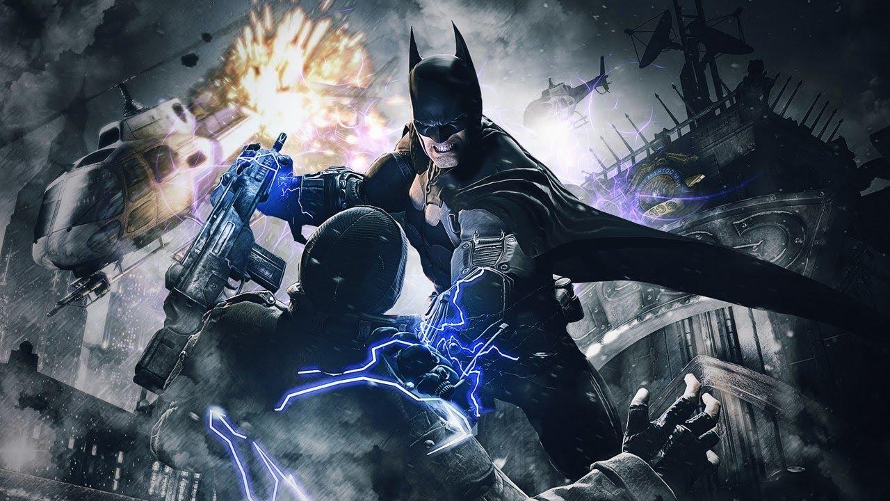 5 лучших битв с боссами в серии Batman: Arkham