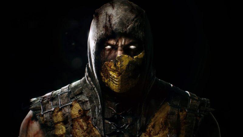 Опубликован трейлер мультфильма Mortal Kombat Legends: Scorpion's Revenge