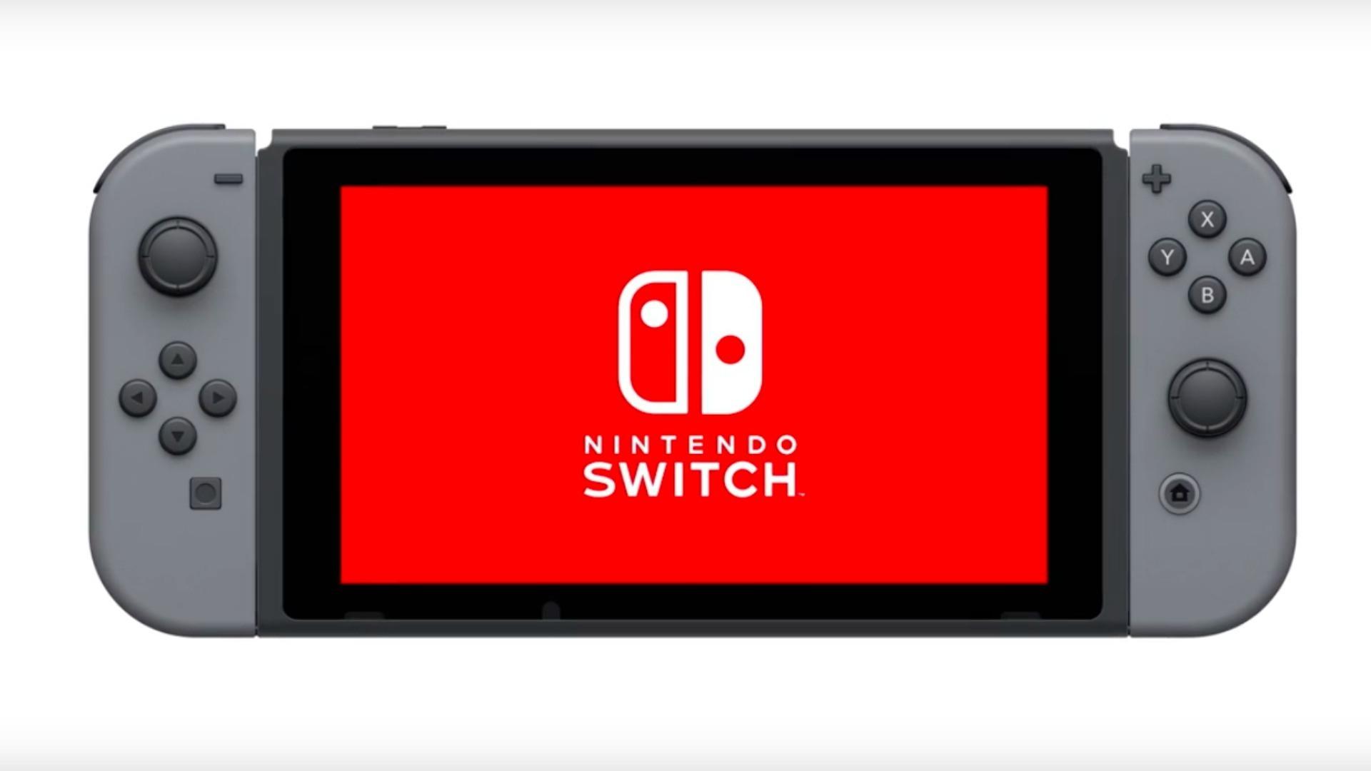Nintendo и NVIDIA готовят новый чип для Switch.
