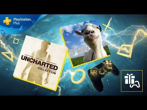 В сеть утекли бесплатные январские игры PlayStation Plus