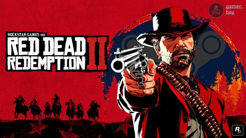 Red Dead Redemption 2 удвоила свои продажи после выхода в Steam.