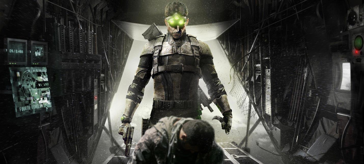 Креативный директор серии Splinter Cell вернулся в Ubisoft.