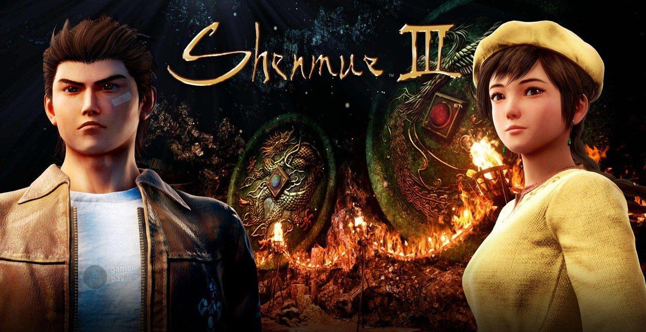 Shenmue 3 получает DLC Story Quest