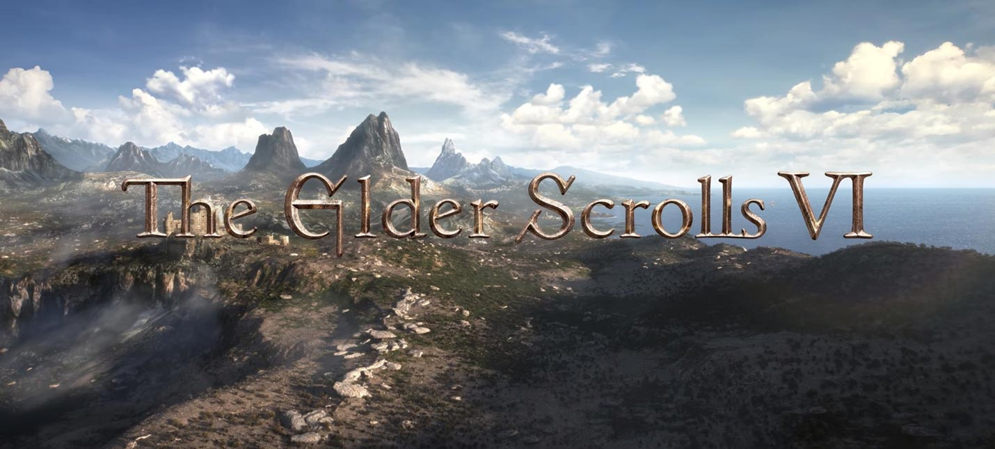 The Elder Scrolls VI вошла в активную фазу разработки.