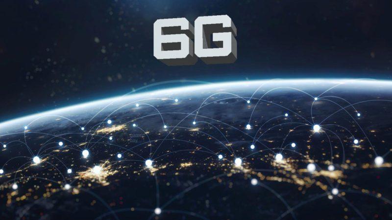 Япония планирует развернуть сети 6G к 2030 году.