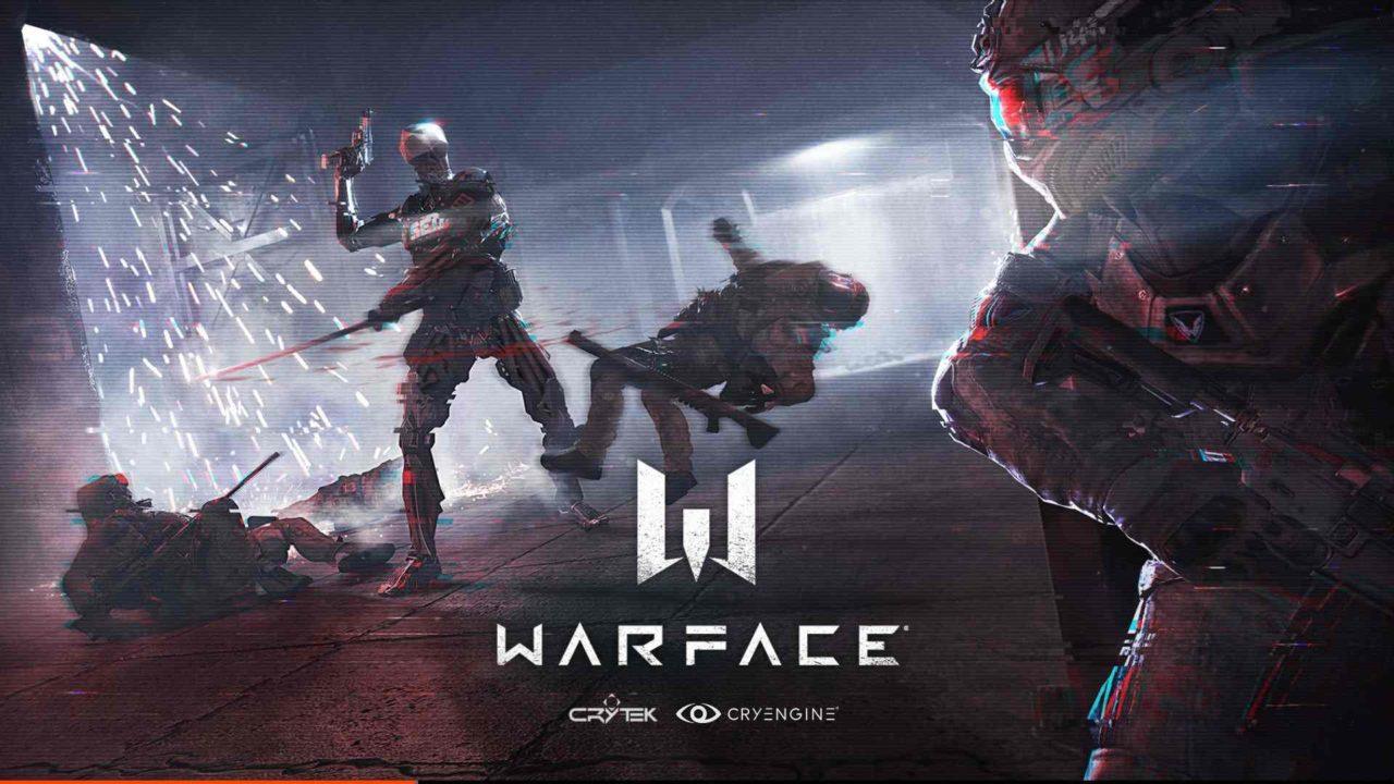Разработчики Warface рассматривают возможности переноса игры на Next Gen