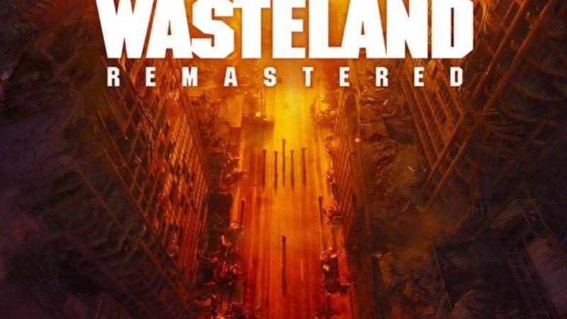 Wasteland Remastered выйдет 25 февраля