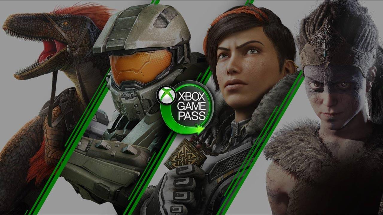 Microsoft тизерит большие изменения в Game Pass.